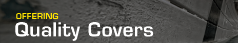 offering racing covers.